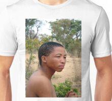 "Maurice -  San ""bushman""  youth Unisex T-Shirt"
