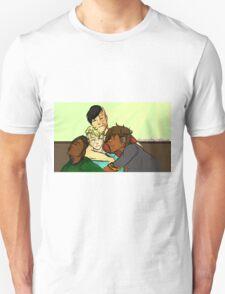 RvB GTA AU- Cuddly Boys  T-Shirt