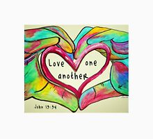 LOVE One Another John 13: 34 Unisex T-Shirt