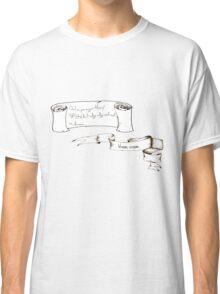 Vroom, Vroom Classic T-Shirt