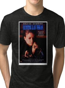 Movie Poster Merchandise Tri-blend T-Shirt
