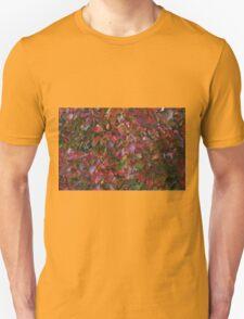 Foliage Immersion Unisex T-Shirt