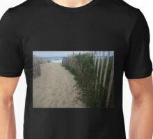 Tendrils Beckon Unisex T-Shirt