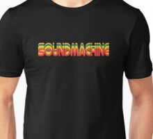 Sound Machine Unisex T-Shirt