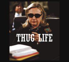 Throwback - Hillary Clinton Kids Tee