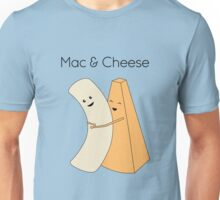 Mac And Cheese Unisex T-Shirt