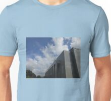 The Cool Side, Preston Temple, 4 July 2015 Unisex T-Shirt