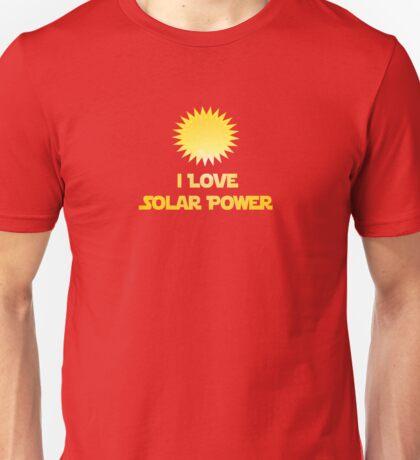 Solar Power Installer T-Shirt PV Photovoltaic Top Decal Unisex T-Shirt