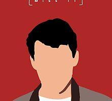 Ferris Bueller Quote by Jes S