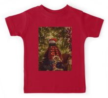 Merry Christams to all!  Kids Tee