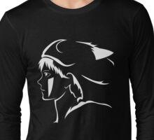 Princess Mononoke Anime Long Sleeve T-Shirt