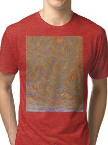Prickly Acacia Mesa Tri-blend T-Shirt