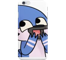 Baby Mordecai iPhone Case/Skin