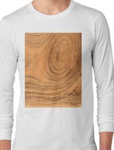 Prickly Acacia  Long Sleeve T-Shirt
