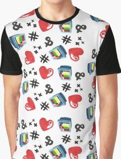 Iconic Graphic T-Shirt