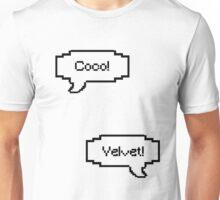 Crosshair Love Unisex T-Shirt
