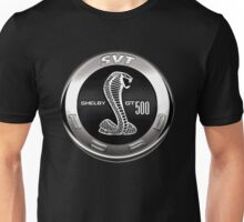 Shelby 6t 500 Cobra Unisex T-Shirt