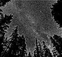 Night Sky by MatthewS525