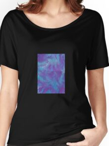 Marbled paper 42 Women's Relaxed Fit T-Shirt