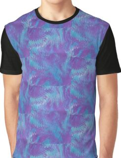Marbled paper 42 Graphic T-Shirt
