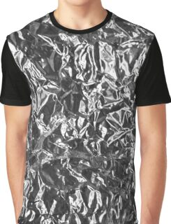 ALUMINUM FOIL Graphic T-Shirt