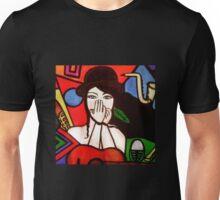 Harmonic Gaita Unisex T-Shirt