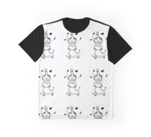 Awesomely Saucy Graphic T-Shirt