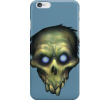 ZED HEADZ - Simon iPhone Case/Skin