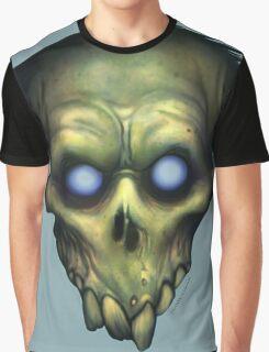 ZED HEADZ - Simon Graphic T-Shirt