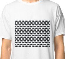 eyePhone Black Camera Holes Classic T-Shirt