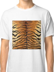 TIGER FUR Classic T-Shirt