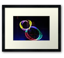 Figure 8 Framed Print