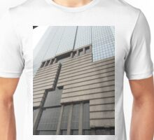 Heritage Plaza with Bubbles Unisex T-Shirt