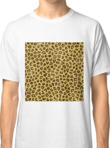 LEOPARD FUR Classic T-Shirt