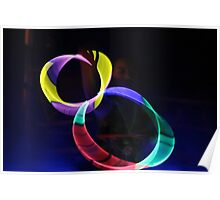 Chemical Luminescence Poster