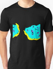 Trippy Neon Watermelon T-Shirt