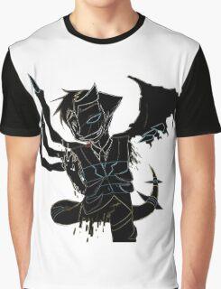 Giratina Boy Graphic T-Shirt
