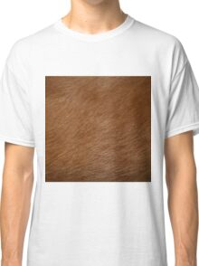 DOG FUR Classic T-Shirt