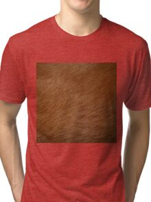 DOG FUR Tri-blend T-Shirt