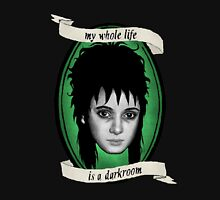 My Whole Life is a Darkroom Unisex T-Shirt