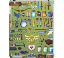 Zelda: It's Dangerous, Take This iPad Case/Skin