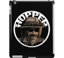 Easy Unsung Heroes iPad Case/Skin