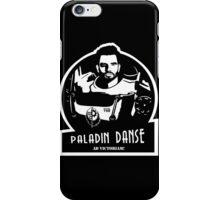 Paladin Danse iPhone Case/Skin