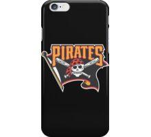 Pittsburgh Pirates 2 iPhone Case/Skin