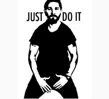Shia just do it  Unisex T-Shirt