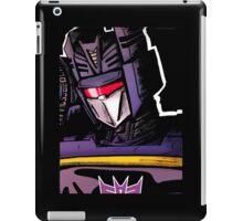 Sadwave iPad Case/Skin
