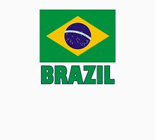 The Pride of Brazil Unisex T-Shirt