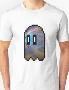 Undertale - Here Comes Napstablook Unisex T-Shirt