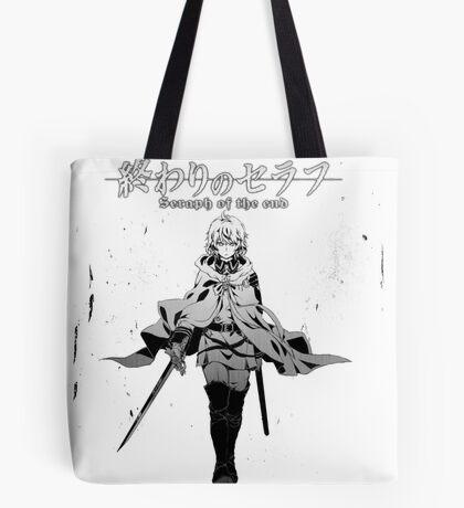 Owari No Seraph(Seraph Of The End) - Mikaela Hyakuya Tote Bag