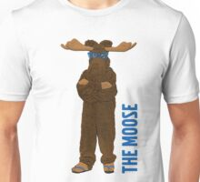 I am The Moose Unisex T-Shirt
